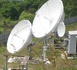 Корпоративная спутниковая сеть